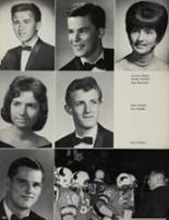 1967 North Salinas High School Yearbook Page 104 & 105