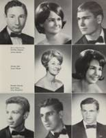 1967 North Salinas High School Yearbook Page 106 & 107