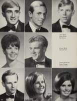 1967 North Salinas High School Yearbook Page 108 & 109
