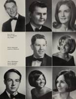 1967 North Salinas High School Yearbook Page 114 & 115