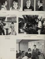 1967 North Salinas High School Yearbook Page 118 & 119