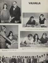 1967 North Salinas High School Yearbook Page 124 & 125