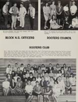 1967 North Salinas High School Yearbook Page 128 & 129