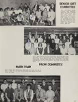 1967 North Salinas High School Yearbook Page 130 & 131