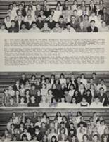 1967 North Salinas High School Yearbook Page 132 & 133