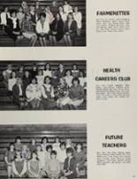 1967 North Salinas High School Yearbook Page 134 & 135