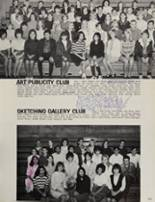 1967 North Salinas High School Yearbook Page 138 & 139
