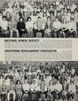 1967 North Salinas High School Yearbook Page 140 & 141