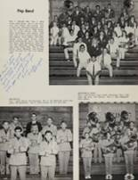 1967 North Salinas High School Yearbook Page 146 & 147