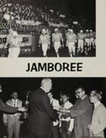 1967 North Salinas High School Yearbook Page 148 & 149