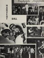 1967 North Salinas High School Yearbook Page 150 & 151