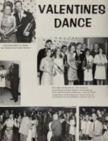 1967 North Salinas High School Yearbook Page 156 & 157
