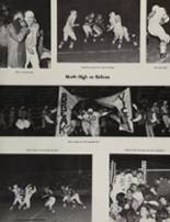 1967 North Salinas High School Yearbook Page 176 & 177