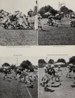 1967 North Salinas High School Yearbook Page 182 & 183