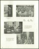 1953 Negaunee High School Yearbook Page 46 & 47