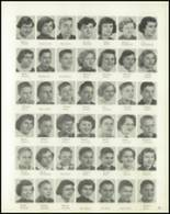 1953 Negaunee High School Yearbook Page 88 & 89