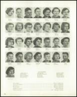 1953 Negaunee High School Yearbook Page 90 & 91