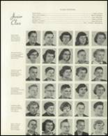 1953 Negaunee High School Yearbook Page 94 & 95