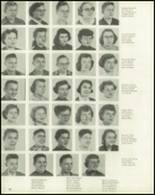 1953 Negaunee High School Yearbook Page 96 & 97