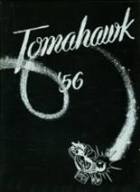 1956 Yearbook William S. Hart High School
