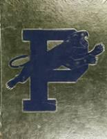 1983 Yearbook Palatka High School