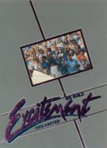 1989 Yearbook Apopka High School