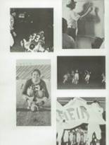 1974 Santa Cruz High School Yearbook Page 16 & 17