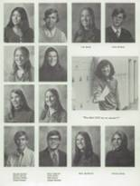 1974 Santa Cruz High School Yearbook Page 22 & 23