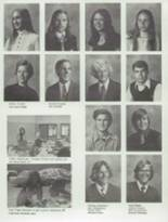 1974 Santa Cruz High School Yearbook Page 24 & 25