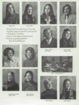 1974 Santa Cruz High School Yearbook Page 26 & 27