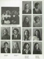 1974 Santa Cruz High School Yearbook Page 30 & 31