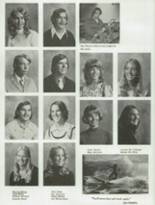 1974 Santa Cruz High School Yearbook Page 32 & 33