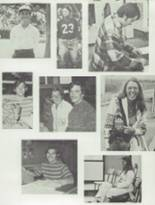 1974 Santa Cruz High School Yearbook Page 38 & 39