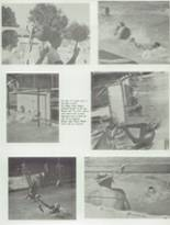 1974 Santa Cruz High School Yearbook Page 40 & 41