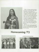 1974 Santa Cruz High School Yearbook Page 42 & 43