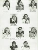 1974 Santa Cruz High School Yearbook Page 46 & 47