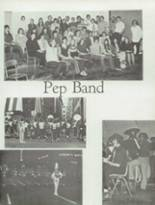 1974 Santa Cruz High School Yearbook Page 54 & 55