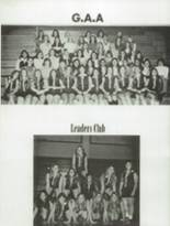 1974 Santa Cruz High School Yearbook Page 56 & 57