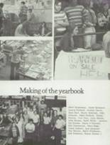1974 Santa Cruz High School Yearbook Page 58 & 59