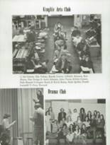 1974 Santa Cruz High School Yearbook Page 60 & 61