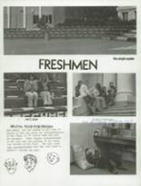 1974 Santa Cruz High School Yearbook Page 70 & 71