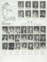 1974 Santa Cruz High School Yearbook Page 74 & 75