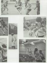 1974 Santa Cruz High School Yearbook Page 80 & 81