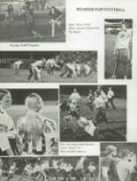 1974 Santa Cruz High School Yearbook Page 82 & 83