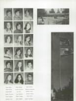 1974 Santa Cruz High School Yearbook Page 98 & 99