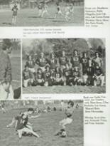1974 Santa Cruz High School Yearbook Page 104 & 105