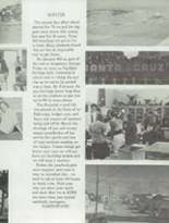 1974 Santa Cruz High School Yearbook Page 106 & 107