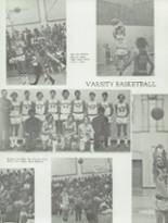 1974 Santa Cruz High School Yearbook Page 110 & 111