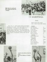 1974 Santa Cruz High School Yearbook Page 112 & 113
