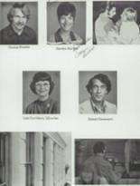 1974 Santa Cruz High School Yearbook Page 116 & 117